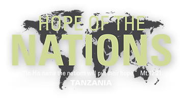 Hope of The Nations Logo